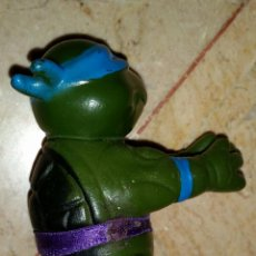 Figuras y Muñecos Tortugas Ninja: RARA TORTUGA NINJA PITIPINZA. Lote 47653791