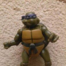 Figuras y Muñecos Tortugas Ninja: FIGURA DONATELLO TORTUGAS NINJA TMNT PLAYMATES MIRAGE TRANSFORMABLE. Lote 48399417