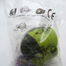 Figuras y Muñecos Tortugas Ninja: TORTUGAS NINJA TMNT TEENAGE MUTANT NINJA TURTLES DONATELLO DISC LAUNCHER KFC 2008. Lote 49339615