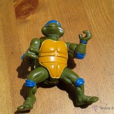 Figuras y Muñecos Tortugas Ninja: TORTUGA NINJA MIRAGE STUDIOS PLAYMATES TOYS 1988. Lote 49892121