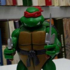 Figuras y Muñecos Tortugas Ninja: TORTUGA NINJA - FIGURA - SIN CAJA - 13 CMS DE ALTO. Lote 49903086