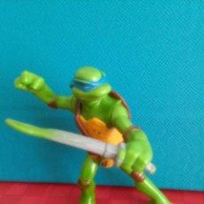 Figuras y Muñecos Tortugas Ninja: RARA TORTUGA NINJA DE ACCION CGG. Lote 50771906