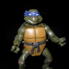 Figuras y Muñecos Tortugas Ninja: DONATELLO - TORTUGAS NINJA MUTATION - SE TRANSFORMA EN TORTUGA. Lote 50918919