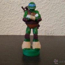Figuras y Muñecos Tortugas Ninja: FIGURA TORTUGAS NINJA - LEONARDO. Lote 51819559