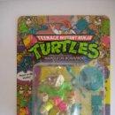 Figuras y Muñecos Tortugas Ninja: VINTAGE TEENAGE MUTANT NINJA TMNT TORTUGAS NINJA - NAPOLEON BONAFROG NUEVO. Lote 52449036