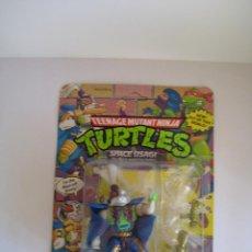 Figuras y Muñecos Tortugas Ninja: VINTAGE TEENAGE MUTANT NINJA TMNT TORTUGAS NINJA - SPACE USAGI NUEVO NEW. Lote 53054865