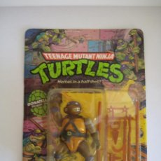 Figuras y Muñecos Tortugas Ninja - Vintage Teenage Mutant Ninja TMNT Tortugas ninja - Donatello Nuevo New - 53130686
