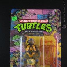 Figuras y Muñecos Tortugas Ninja: VINTAGE TEENAGE MUTANT NINJA TURTLES TMNT TORTUGAS NINJA - DONATELLO NUEVO NEW. Lote 54313780