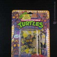 Figuras y Muñecos Tortugas Ninja: VINTAGE TEENAGE MUTANT NINJA TURTLES TMNT TORTUGAS NINJA - TOKKA NUEVO NEW. Lote 54313987