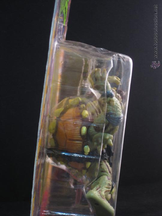 Figuras y Muñecos Tortugas Ninja: Vintage Teenage Mutant Ninja Turtles TMNT Tortugas ninja - Tokka Nuevo New - Foto 5 - 54313987