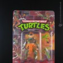 Figuras y Muñecos Tortugas Ninja: VINTAGE TEENAGE MUTANT NINJA TURTLES TMNT TORTUGAS NINJA - RAT KING NUEVO NEW. Lote 54314142