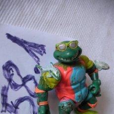 Figuras y Muñecos Tortugas Ninja: TORTUGA NINJA. Lote 54377617