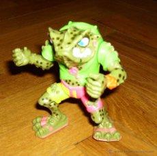 Figuras y Muñecos Tortugas Ninja: NAPOLEON BONAFROG, TORTUGAS NINJA, TEENER MUTANT NINJA TURTLES, 1990, MIRAGE STUDIOS, PLAYMATES TOYS. Lote 54878600