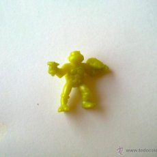 Figuras y Muñecos Tortugas Ninja: FIGURA DE PLASTICO TORTUGA NINJA. Lote 55037411