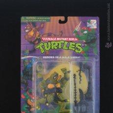 Figuras y Muñecos Tortugas Ninja: TMNT TEENAGE MUTANT NINJA TURTLES TORTUGAS NINJA - TOKKA NUEVO. Lote 55065923