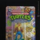 Figuras y Muñecos Tortugas Ninja: TMNT TEENAGE MUTANT NINJA TURTLES TORTUGAS NINJA - ACE DUCK NUEVO (VERSION ESPAÑA). Lote 55066857