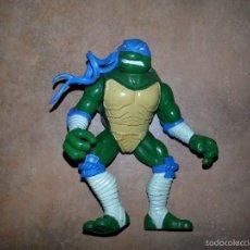 Figuras y Muñecos Tortugas Ninja: TORTUGA NINJA ARTICULADA. Lote 56330937