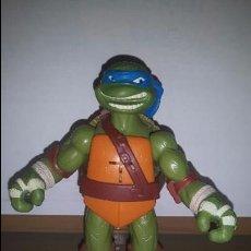 Figuras y Muñecos Tortugas Ninja: LEONARDO- TORTUGA NINJA- TMNT- 2012-VIACOM. Lote 56855030