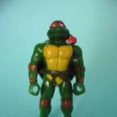 Figuras y Muñecos Tortugas Ninja: TMNT TORTUGAS NINJA KINDER MIRAGE STUDIOS 2005. Lote 56986797