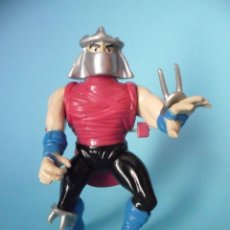 Figuras y Muñecos Tortugas Ninja: TORTUGAS NINJA WACKY ACTION SLICE´N DICE SHREDDER MIRAGE STUDIOS 1990. Lote 57115924