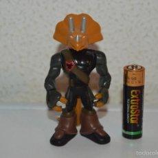 Figuras y Muñecos Tortugas Ninja: TORTUGAS NINJAS TRICERATOPS MIRAGE STUDIOS. Lote 57810221