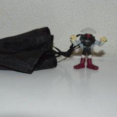 Figuras y Muñecos Tortugas Ninja: MUÑECO FIGURATORTUGAS NINJA EQUIPADO CON PARACAÍDAS DESPLEGABLE PLAYMATES MIRAGE STUDIOS . Lote 57831079