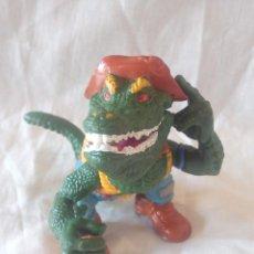 Figuras y Muñecos Tortugas Ninja: LEATHERHEAD, DE LAS TORTUGAS NINJA.. Lote 110706127