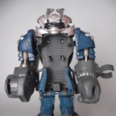 Figuras y Muñecos Tortugas Ninja: TMNT TORTUGAS NINJA EXOESQUELETO DE 16 CM MIRAGE STUDIOS PLAYMATE TOYS 2008. Lote 58871816