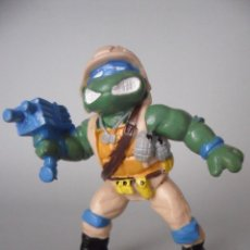 Figuras y Muñecos Tortugas Ninja: TMNT TORTUGAS NINJA FIGURA DE PVC MIRAGE STUDIOS 1988. Lote 59722655