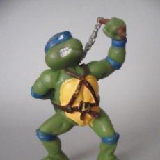 Figuras y Muñecos Tortugas Ninja: TMNT TORTUGAS NINJA FIGURA DE PVC MIRAGE STUDIOS 1988. Lote 59722755