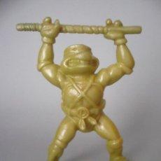 Figuras y Muñecos Tortugas Ninja: TMNT TORTUGAS NINJA FIGURA DE PVC MIRAGE STUDIOS 1988. Lote 59722791