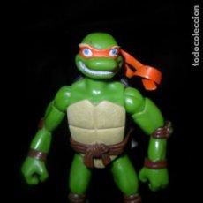 Figuras y Muñecos Tortugas Ninja: MIKE MIGUELANGELLO - TORTUGAS NINJA LA PELICULA 2007 -. Lote 67132225