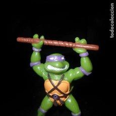 Figuras y Muñecos Tortugas Ninja: DONATELLO - TORTUGAS NINJA - FIGURA PVC: TOLANDA SPAIN -. Lote 67132417