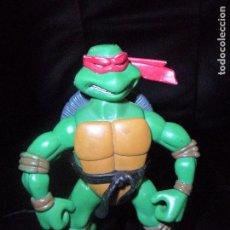 Figuras y Muñecos Tortugas Ninja: RAPHAEL - TORTUGAS NINJA SERIE TV 2003-2006.. Lote 67423817