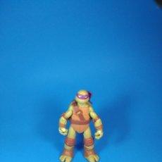 Figuras y Muñecos Tortugas Ninja: TORTUGAS NINJA - TEENAGE MUTANT NINGA TURTLES - NICKELODEON - DONATELO. Lote 68423705