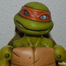 Figuras y Muñecos Tortugas Ninja: GRAN TORTUGA NINJA TORTUGAS NINJAS VIACOM PLAYMATETOYS 2012 PM. Lote 68832381