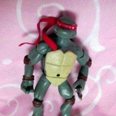 Figuras y Muñecos Tortugas Ninja: TORTUGA NINJA MIRAGE PLAYMATES 2006. Lote 74194295