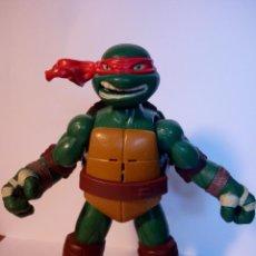 Figuras y Muñecos Tortugas Ninja: TORTUGA NINJA. Lote 76873083