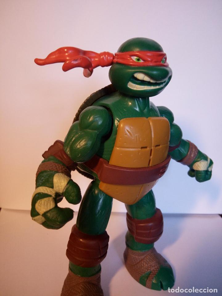 Figuras y Muñecos Tortugas Ninja: Tortuga Ninja - Foto 2 - 76873083