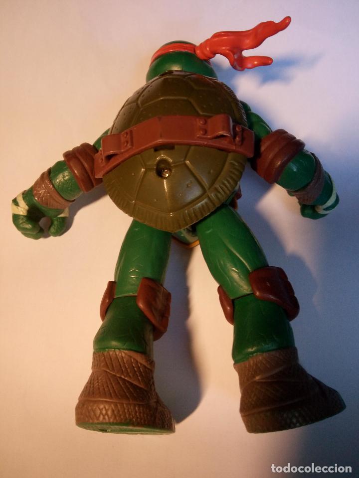 Figuras y Muñecos Tortugas Ninja: Tortuga Ninja - Foto 3 - 76873083
