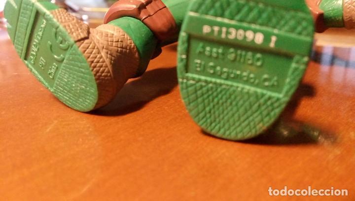 Figuras y Muñecos Tortugas Ninja: Tortuga Ninja - Foto 4 - 76873083