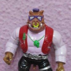 Figuras y Muñecos Tortugas Ninja: MUÑECO BEBOP TORTUGAS NINJA. Lote 80260809