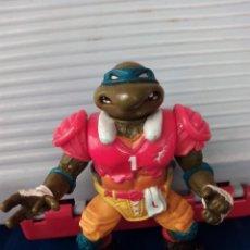 Figuras y Muñecos Tortugas Ninja: MUÑECO ANTIGUO TORTUGAS NINJA AÑOS 80. Lote 81089712