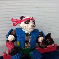 Figuras y Muñecos Tortugas Ninja: ANTIGUO MUÑECO AÑOS 80. Lote 81134780