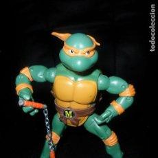 Figuras y Muñecos Tortugas Ninja: MIKE- TORTUGAS NINJAS FIGURA CLASSIC - TNMT - 2012 - FIGURA DE ACCION VIACOM - TORTUGA NINJA--. Lote 82302152
