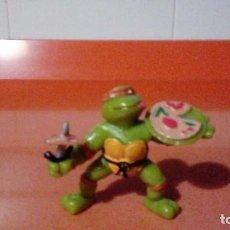 Figuras y Muñecos Tortugas Ninja: TORTUGA NINJA. Lote 82790056