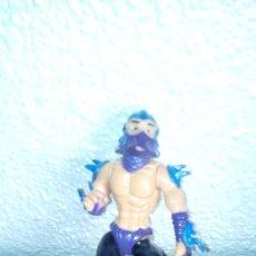 Figuras y Muñecos Tortugas Ninja: MUÑECO VILLANO MALO TORTUGAS NINJA SHREDDER 1988. Lote 84348908