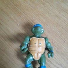 Figuras y Muñecos Tortugas Ninja: FIGURA TORTUGAS NINJA LEONARDO. Lote 85997559