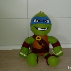 Figuras y Muñecos Tortugas Ninja: MUÑECO TORTUGA NINJA. Lote 86188536