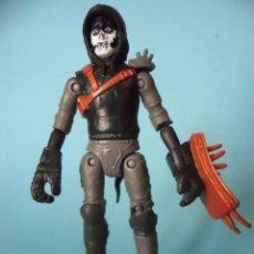 Figuras y Muñecos Tortugas Ninja: TMNT TEENAGE MUTANT NINJA TURTLES CASY JONES FIGURA DE 13 CM VIACOM PLAYMATES 2013. Lote 86264824
